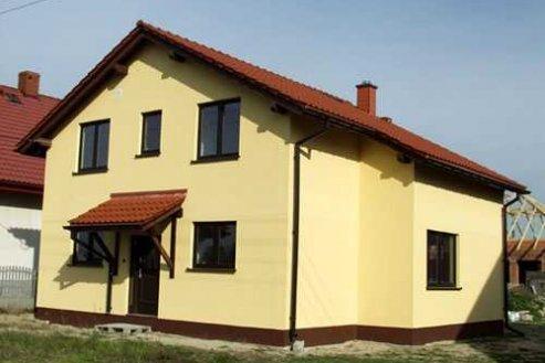 Проект дома Медуза