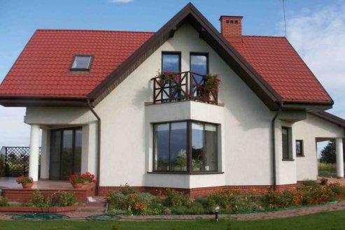 Проект дома Тукан